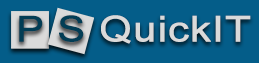 PS QuickIT – IT Product Services